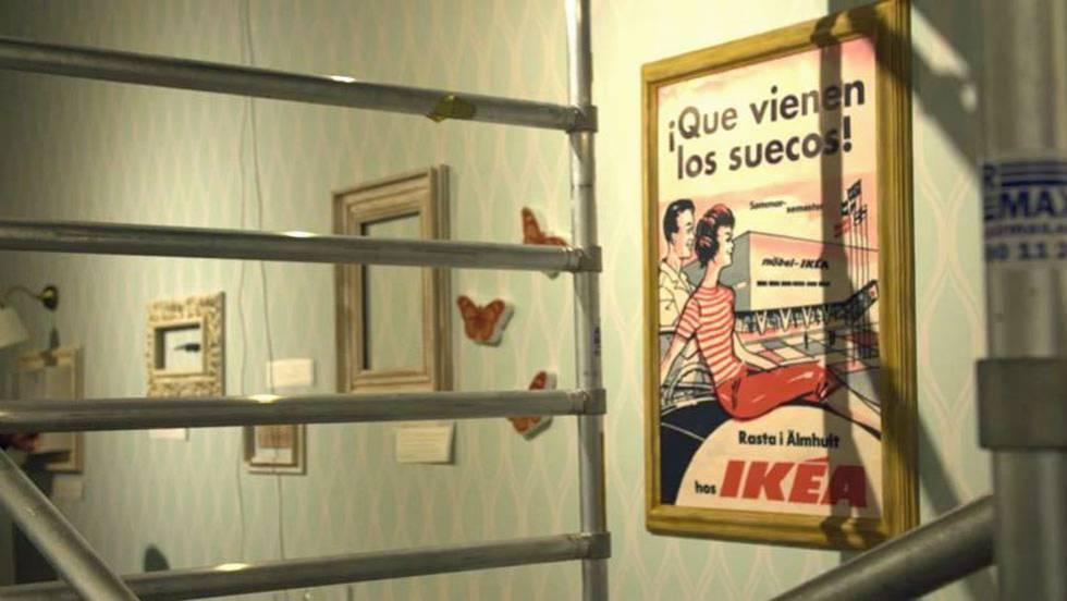 Vídeo Entra Antes Que Nadie En La Tienda Ikea Del Centro De Madrid