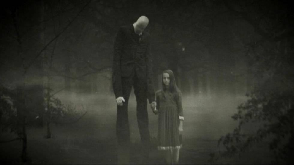 Slender Man: Folclore del terror, las leyendas urbanas que arrasan ...