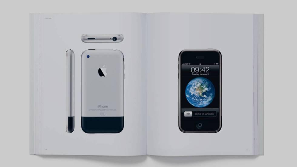 El regalo más deseado de Apple, un libro de 300 dólares | Actualidad ...