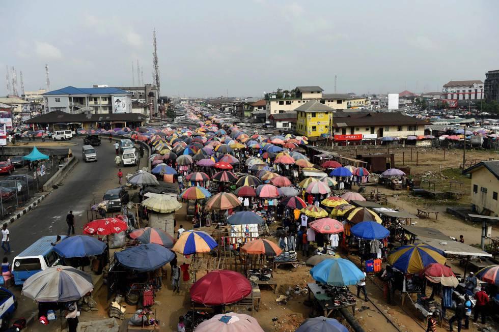 El medio ambiente urbano en África  2b00c058b5b0
