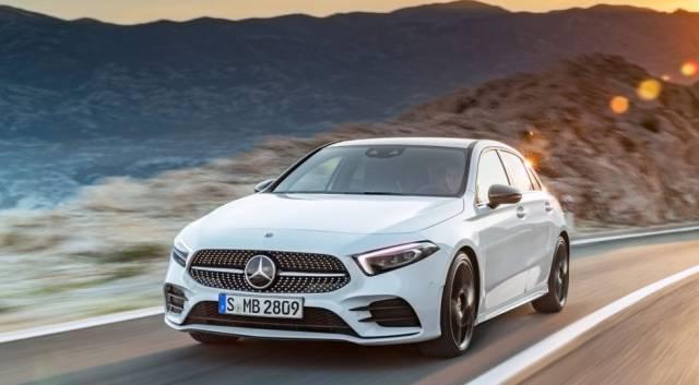Nuevo Mercedes Clase A 2018, otro gran paso adelante