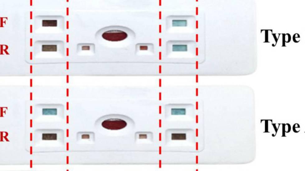 Una prueba para averiguar el grupo sanguíneo en 30 segundos ...