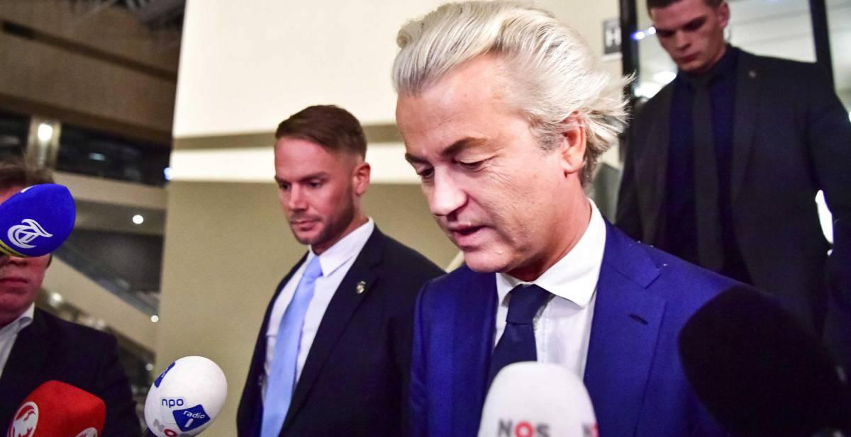 La reacción popular frena el populismo