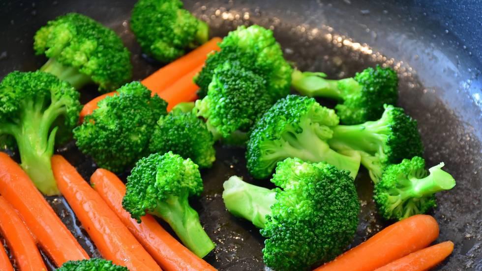 dieta vegetariana es mas sana
