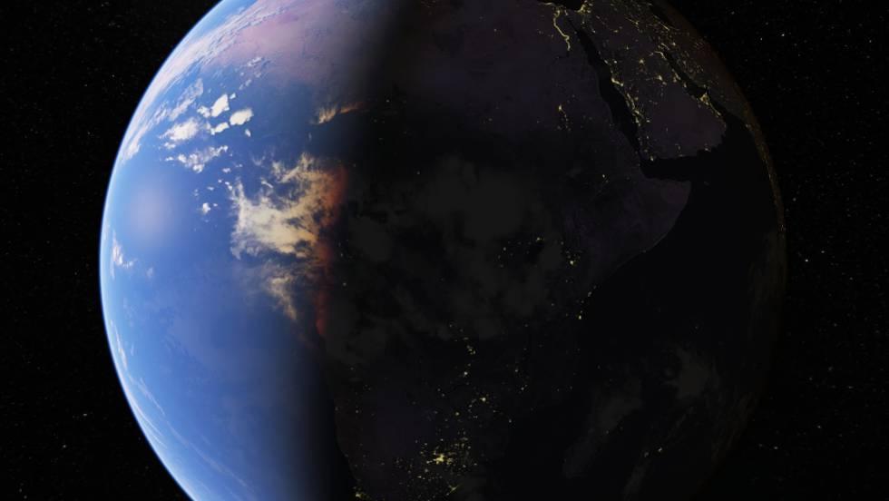 Vdeo as es el nuevo google earth mapas interactivos y recorridos vdeo as es el nuevo google earth mapas interactivos y recorridos en 3d por el planeta actualidad el pas gumiabroncs Gallery