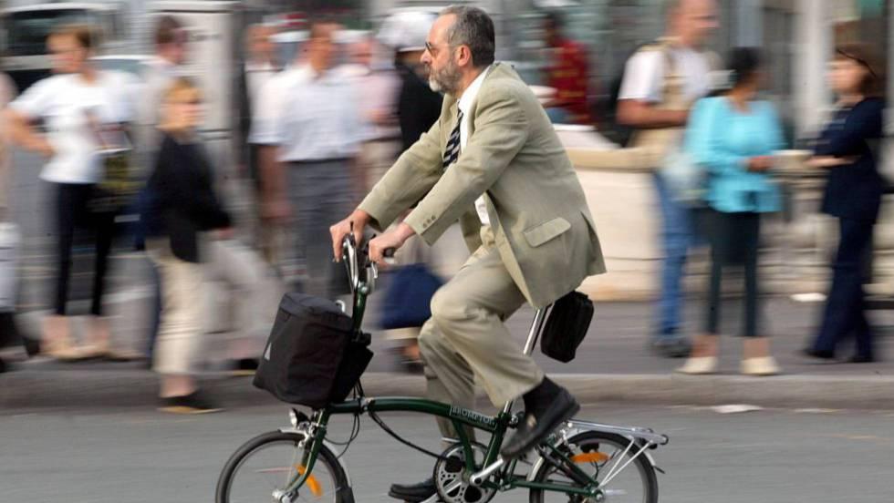Como adelgazar andando en bicicleta