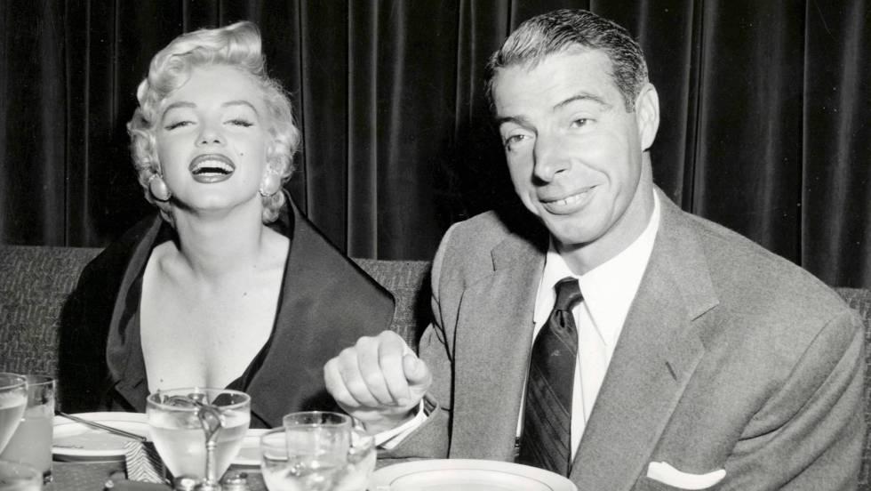 Las confesiones de DiMaggio sobre su relación con Marilyn Monroe | Gente y  Famosos | EL PAÍS