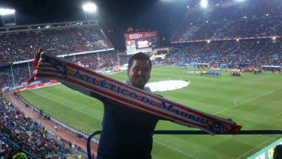 2-0 al Espanyol en el año de la última Liga