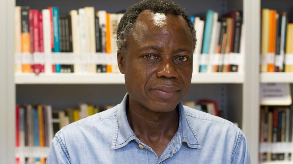 Sami Tchak Poeta De La Condición Humana Blog Africa No Es