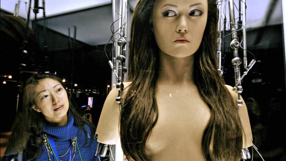 robots prostitutas prostitutas de ecuador
