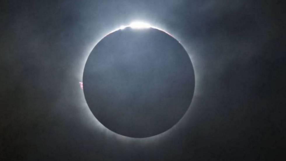 a que hora es el eclipse del 27 de julio 2019 en mexico