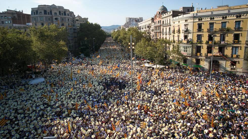 Gobierno español convencido de que UE no reconocerá independencia de Cataluña