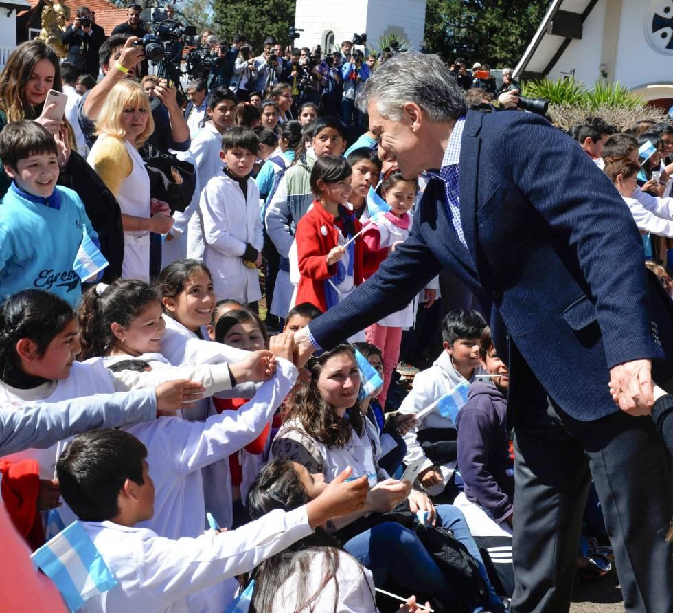 Argentina: el derecho a la educación en cuestión | Blog Contrapuntos | EL  PAÍS