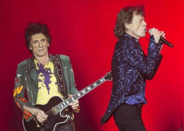 Are the Rolling Stones even mortal?