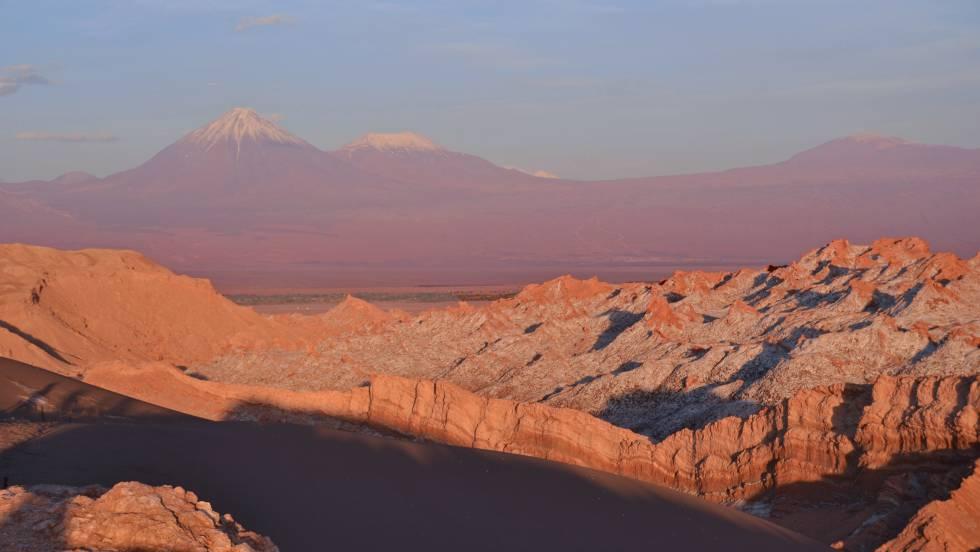 Chile: El pueblo agua del desierto de Atacama | Planeta Futuro | EL PAÍS