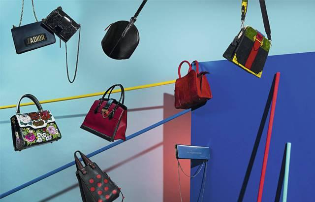 8 bolsos de lujo que marcan tendencia esta temporada