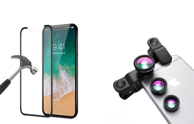 Las mejores ofertas en accesorios para el iPhone