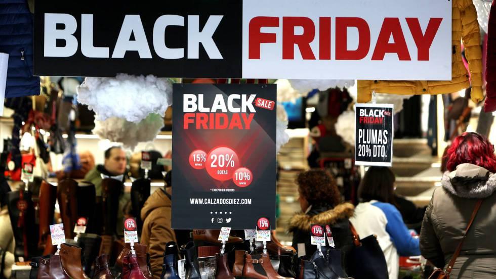 d7bd69c0c Consejos para aprovechar los descuentos del Black Friday