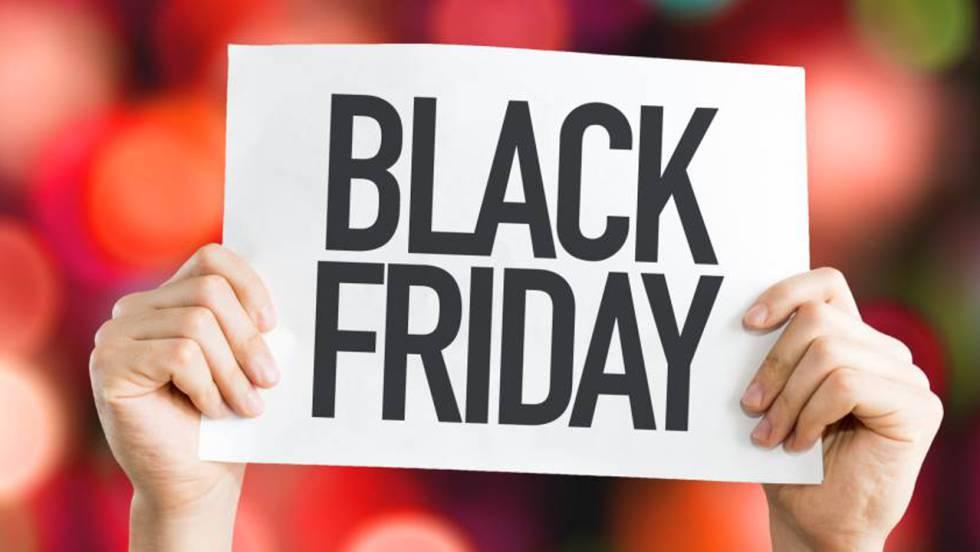 Es Black Friday 2017: las mejores ofertas de El Corte Inglés