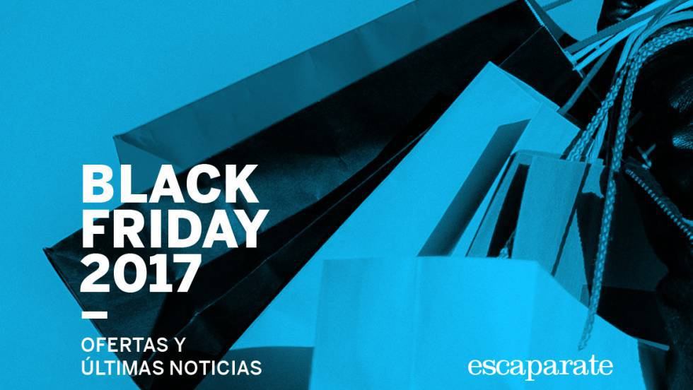 c8ded8a30a6a3 Black Friday 2017  ofertas y descuentos