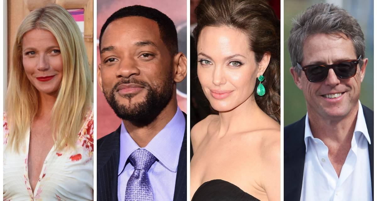 Once famosos que han confesado tener relaciones abiertas con sus parejas