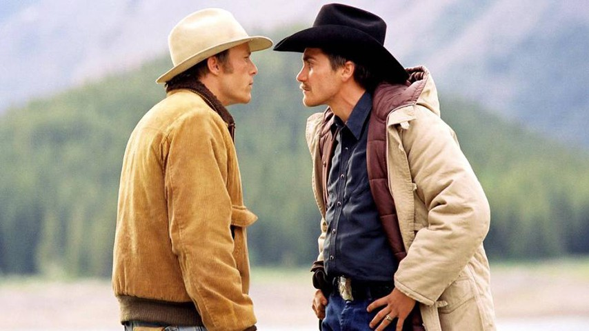 How did people know jack twist was gay