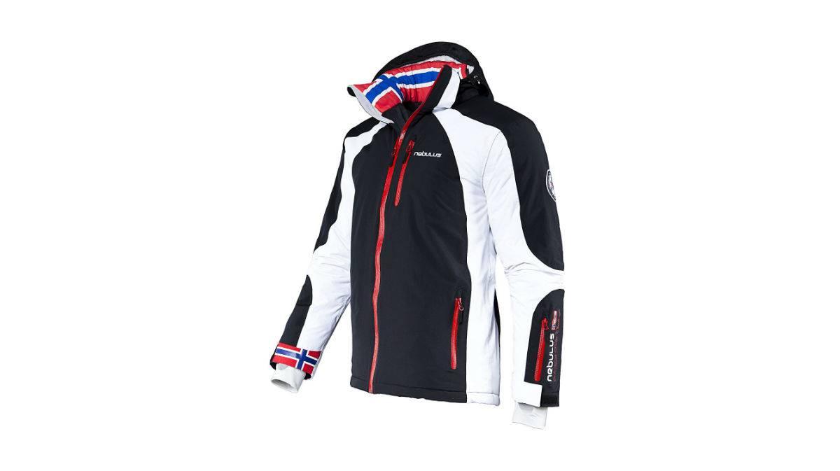 83705ff0242 Esta es la ropa que necesitas para esquiar esta temporada ...
