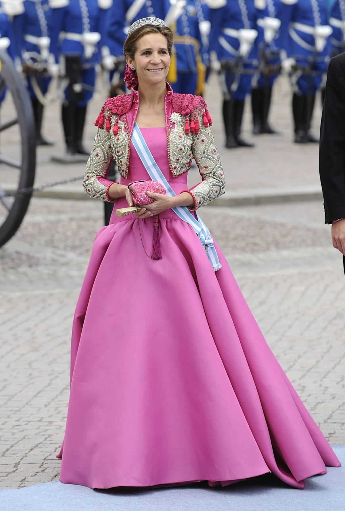 Caprile, de modista de la reina Letizia a azote en \'Maestros de la ...