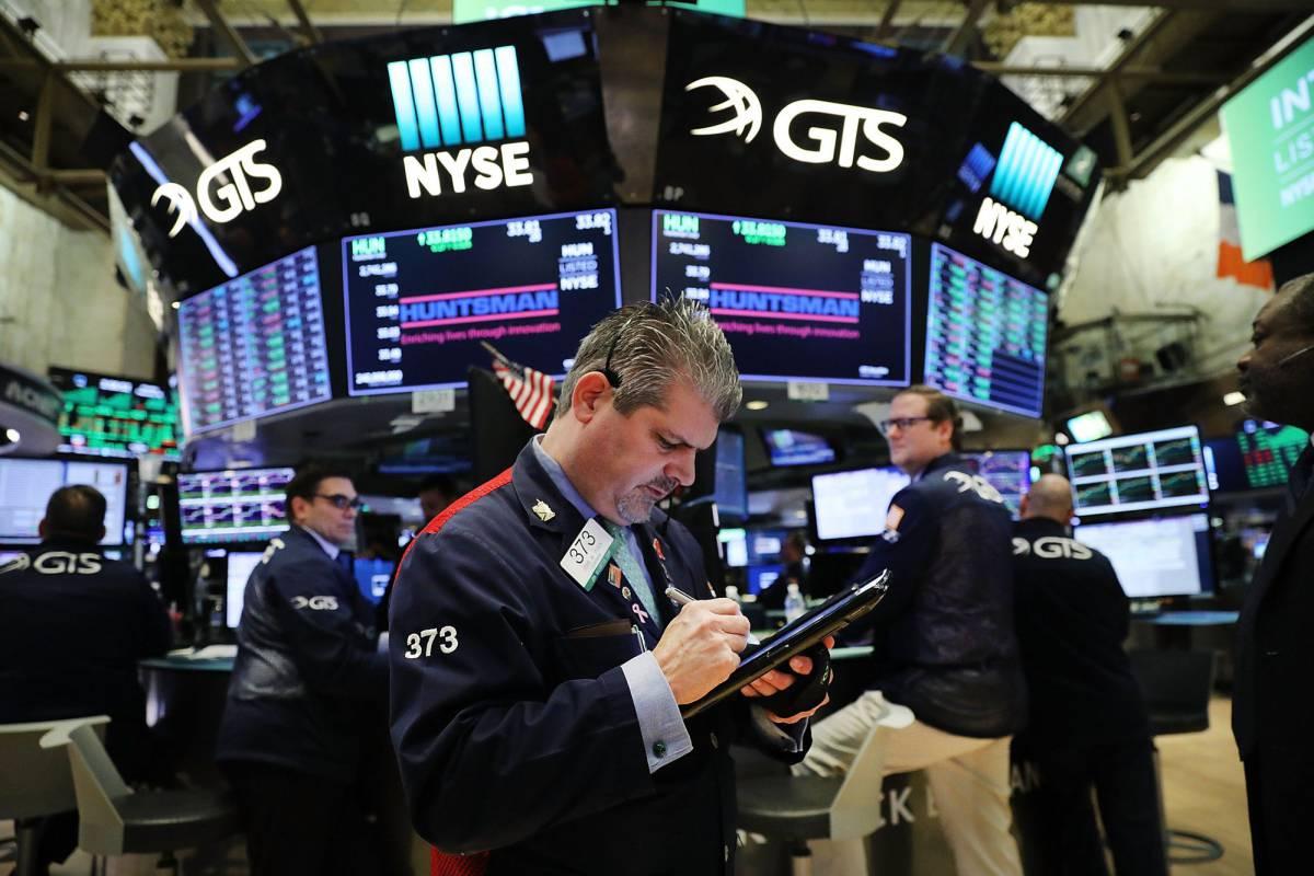 Sigue la actualidad del Ibex y los mercados financieros