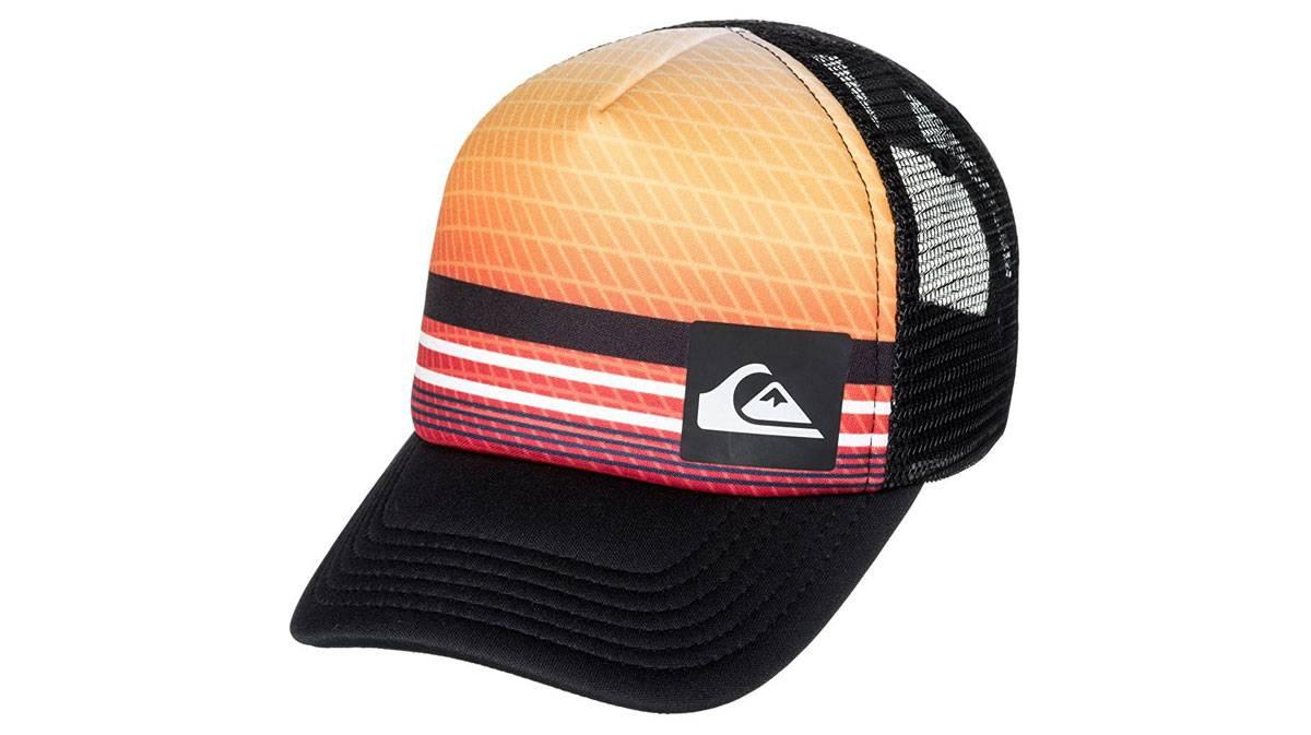 Las gorras de béisbol no pasan de moda  f70aee7a67a