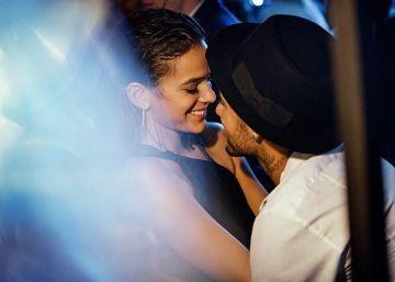 Neymar y Bruna Marquezine se casan