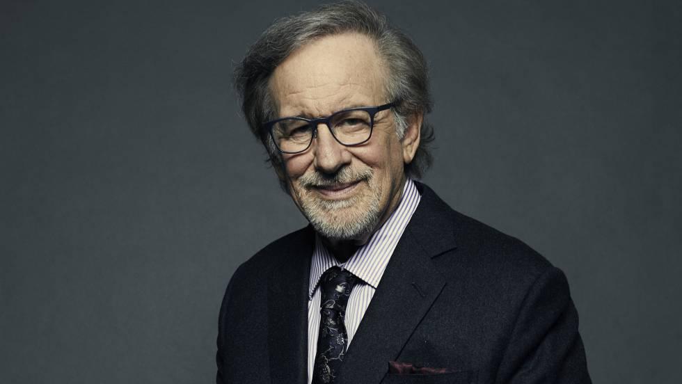 Entrevista Steven Spielberg El Miedo Es Mi Combustible