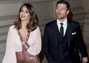 """Xabi Alonso ante sus problemas fiscales: """"No me preocupa, acabará bien"""""""