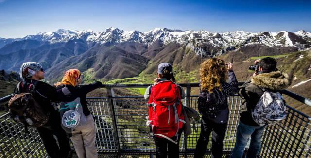 15 breathtaking lookouts in Spain