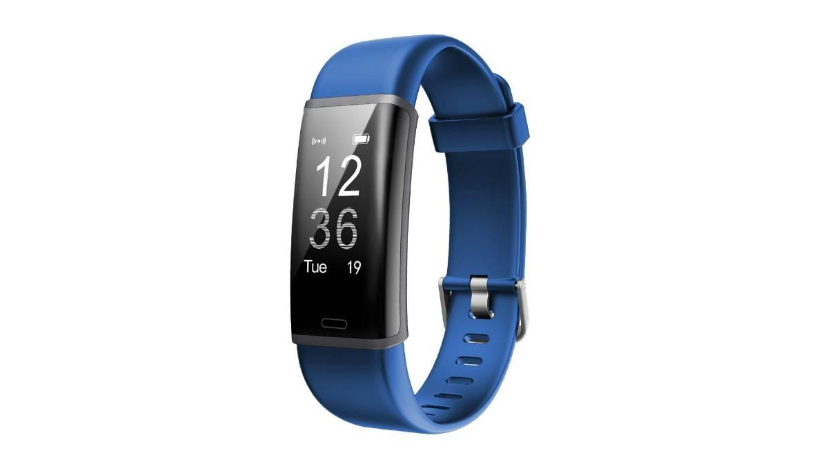 c979908eccfc Quieres llevar un estilo de vida más saludable  15 pulseras de ...