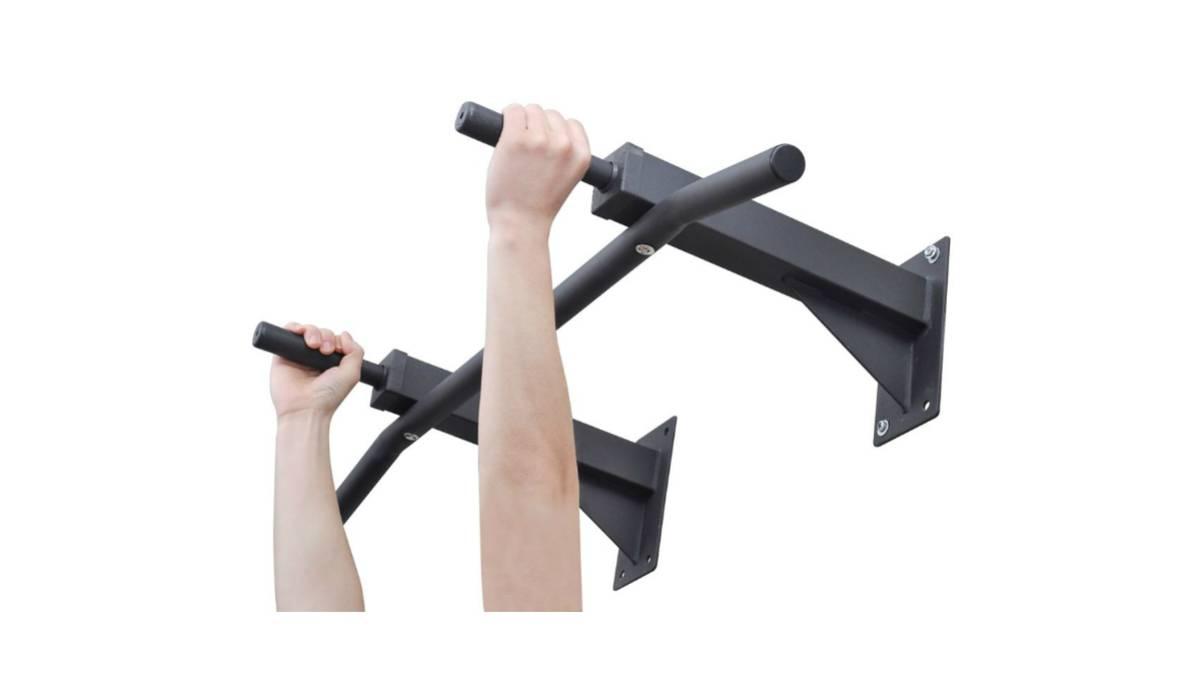 835a00bd0bb3 Todo lo que necesitas para ponerte en forma sin tener que ir al gimnasio
