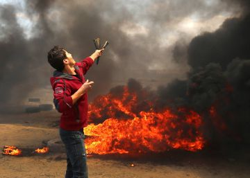La nakba palestina