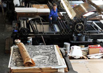 El siglo XIX resiste en Montparnasse