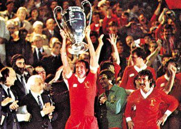 Real Madrid - Liverpool, la final de la Copa de Europa de 1981