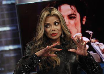 """La Toya Jackson desvela: """"Mi hermano siempre pensó que le iban a matar"""""""