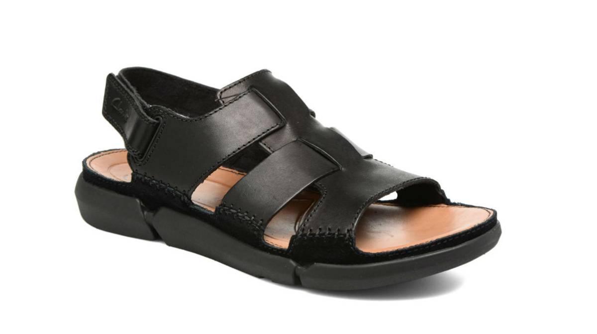 a302fbd51ac Las sandalias reconquistan al hombre