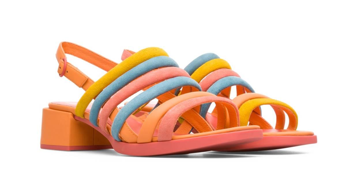 33ffa7f6 La era de las sandalias cómodas: 12 tendencias para llevar este verano |  Escaparate | EL PAÍS