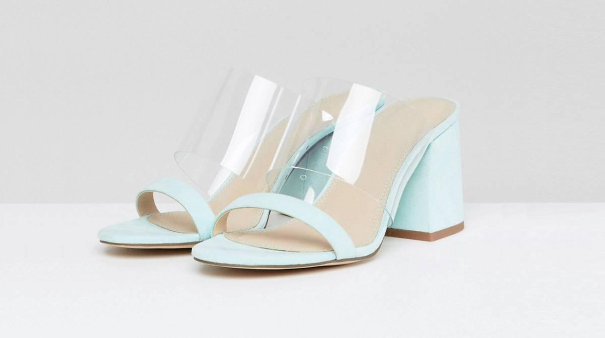 2e4590cb4 La era de las sandalias cómodas: 12 tendencias para llevar este verano |  Escaparate | EL PAÍS