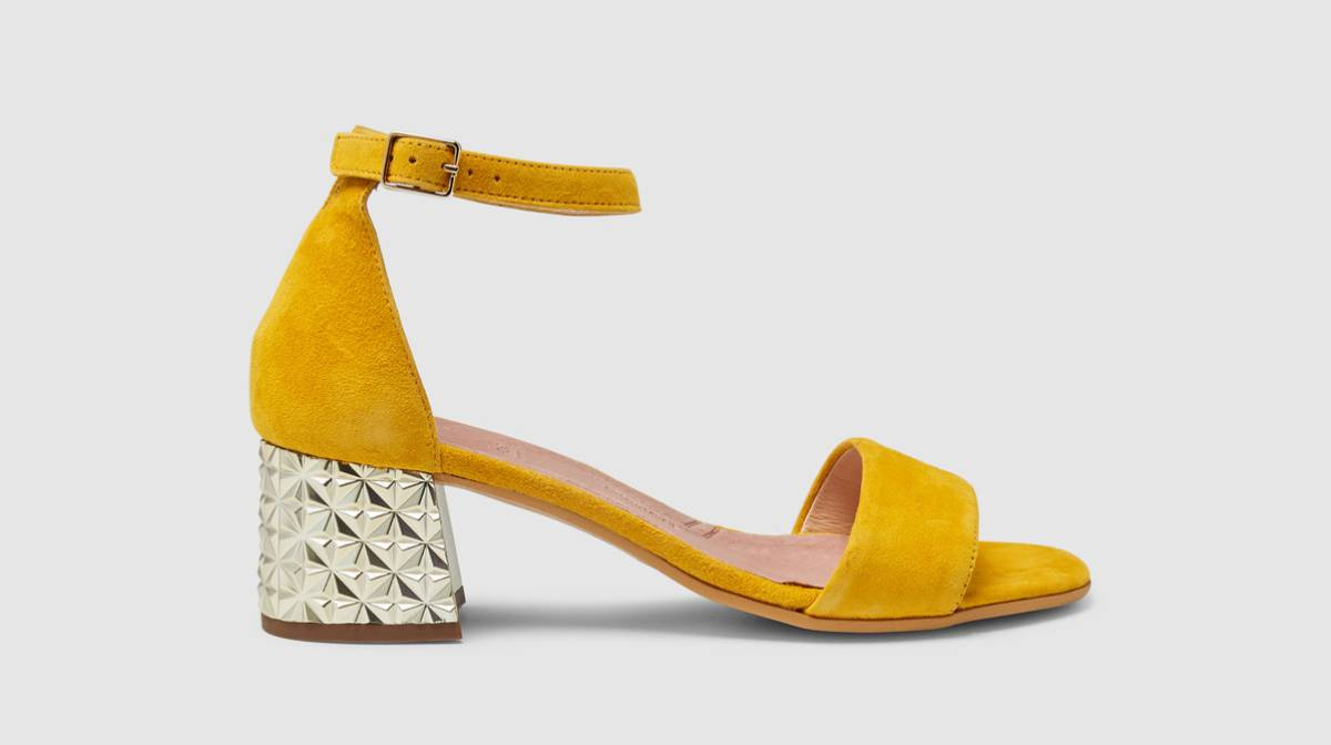 14f818b4 La era de las sandalias cómodas: 12 tendencias para llevar este verano |  Escaparate | EL PAÍS