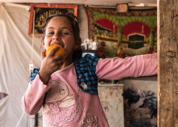 Borrar del mapa una aldea beduina palestina