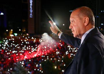 Victoria de Erdogan