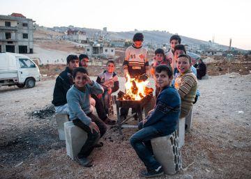 Arsal, la Raqa libanesa