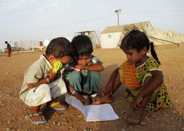 Así fotografiaron su mundo los refugiados yemeníes