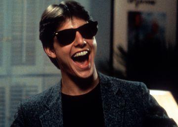 De cómo Tom Cruise niega su edad jugándose la vida en cada escena