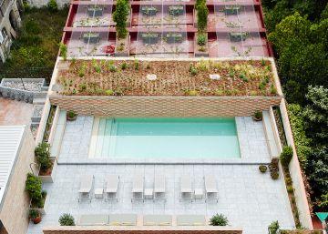 Vegetación y arquitectura, una convivencia necesaria